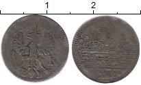 Изображение Монеты Германия Франкфурт 1 крейцер 1773 Серебро VF