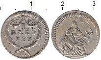 Изображение Монеты Германия Нюрнберг 1 крейцер 1797 Серебро XF
