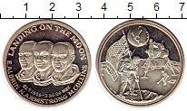 Изображение Монеты Северная Америка США Медаль 1969 Серебро Proof-