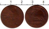Изображение Монеты Брауншвайг-Люнебург 1 пфенниг 0 Медь F
