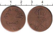 Изображение Монеты Европа Швеция 1 эре 1719 Медь VF