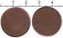 Изображение Монеты Мюнстер 3 пфеннига 1760 Медь VF