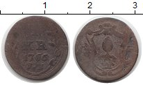 Изображение Монеты Германия Аугсбург 1 крейцер 1766 Серебро VF