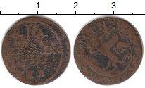 Изображение Монеты Росток 1 пфенниг 1794 Медь VF