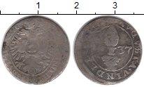Изображение Монеты Аугсбург 2 крейцера 1637 Серебро VF