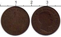 Изображение Монеты Германия Пруссия 1 грош 0 Серебро VF