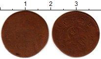 Изображение Монеты Гессен-Кассель 1 пфенниг 0 Медь F