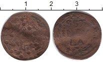 Изображение Монеты Голландия 1 стювер 0 Медь