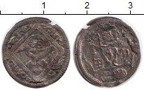 Изображение Монеты Европа Германия 1 крейцер 0 Серебро