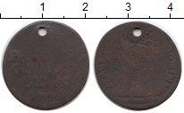 Изображение Монеты Германия Гослар 1 пфенниг 1752 Медь VF