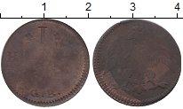Изображение Монеты Германия 1 геллер 0 Медь F