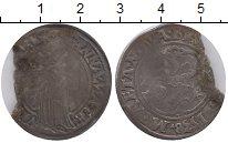 Изображение Монеты Германия Брауншвайг 1 грош 1538 Серебро VF