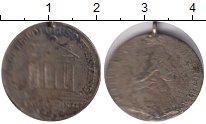 Изображение Монеты Европа Германия жетон 1782 Серебро VF