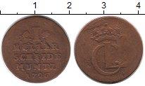 Изображение Монеты Гессен-Кассель 1 геллер 1796 Медь VF