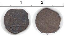 Изображение Монеты Германия 1 пфенниг 1530 Серебро VF