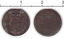 Изображение Монеты Германия Ульм 1 геллер 0 Медь XF-