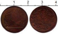Изображение Монеты Европа Германия жетон 0 Медь VF