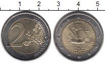 Изображение Монеты Европа Португалия 2 евро 2011 Биметалл UNC-
