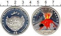 Изображение Монеты Австралия и Океания Палау 5 долларов 2006 Серебро Proof-