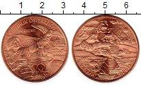 Изображение Мелочь Австрия 10 евро 2012 Медь UNC