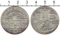 Изображение Монеты Европа Австрия 10 евро 2004 Серебро UNC-