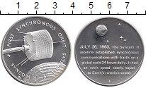 Изображение Монеты Северная Америка США Медаль 1963 Серебро UNC