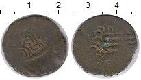 Изображение Монеты Азия Индия 1 драхма 0 Биллон VF