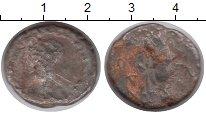 Изображение Монеты Александрия 1 драхма 0 Серебро VF