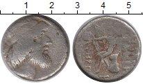 Изображение Монеты Парфия 1 тетрадрахма 0 Серебро VF