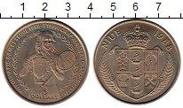 Изображение Монеты Новая Зеландия Ниуэ 5 долларов 1988 Медно-никель UNC-