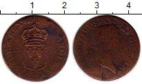 Изображение Монеты Европа Франция 1 лиард 0 Медь VF