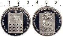 Изображение Монеты Европа Германия 10 евро 2005 Серебро Proof