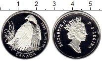Изображение Монеты Северная Америка Канада 50 центов 2000 Серебро Proof