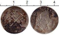 Изображение Монеты Франция 5 солей 0 Серебро VF