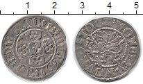 Изображение Монеты Росток 2 шиллинга 1616 Серебро XF-