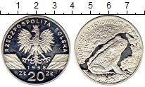 Изображение Монеты Европа Польша 20 злотых 1998 Серебро Proof