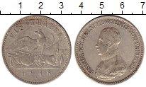 Изображение Монеты Пруссия 1 талер 1818 Серебро XF-