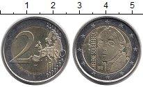 Изображение Монеты Европа Финляндия 2 евро 2012 Биметалл UNC-