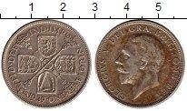 Изображение Монеты Великобритания 1 флорин 1929 Серебро XF Георг V
