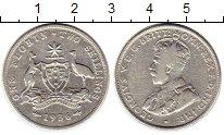 Изображение Монеты Австралия и Океания Австралия 1 флорин 1936 Серебро VF