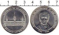 Изображение Монеты Южная Америка Венесуэла 100 боливар 1986 Серебро VF