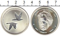 Изображение Монеты Швеция 200 крон 2008 Серебро UNC