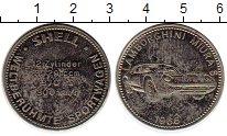 Изображение Монеты Европа Германия Жетон 0 Медно-никель VF