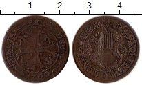 Изображение Монеты Солотурн 1 батзен 1760  VF