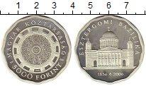 Изображение Монеты Европа Венгрия 5000 форинтов 2006 Серебро Proof-