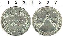 Изображение Монеты Северная Америка США 1 доллар 1988 Серебро UNC-