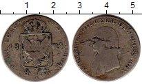 Изображение Монеты Пруссия 4 гроша 1805 Серебро VF