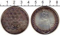 Изображение Монеты Европа Португалия 1000 эскудо 1996 Серебро UNC-