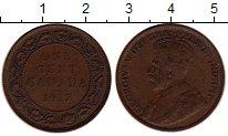 Изображение Мелочь Канада 1 цент 1917 Бронза