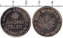 Изображение Монеты Германия Жетон 0 Медно-никель UNC-